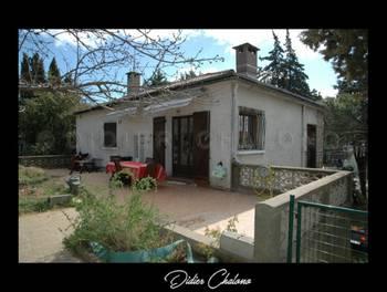Villa 10 pièces 148 m2