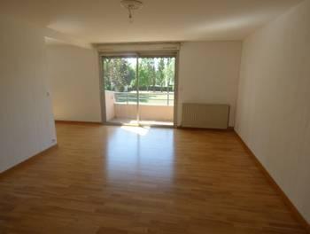 Appartement 3 pièces 88,8 m2