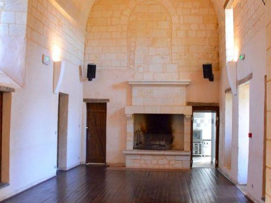 Vente manoir 10 pièces 500 m2