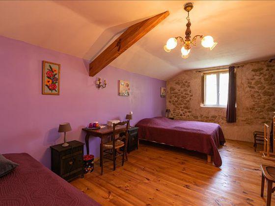 Vente maison 12 pièces 328 m2