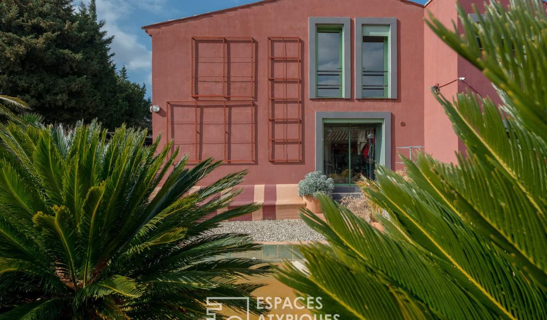 Maison avec piscine et terrasse Salon-de-Provence