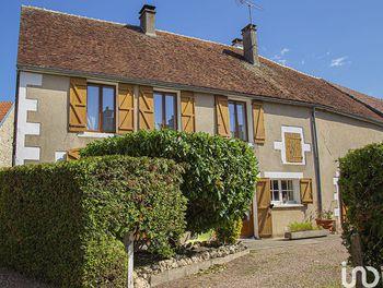 maison à Thury (89)