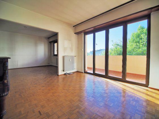 Vente appartement 3 pièces 73 m2 à Strasbourg