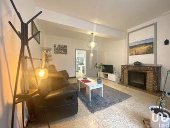 maison à Saint-Gilles (30)