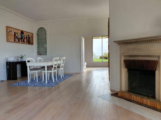 Location appartement meublé 7 pièces 167 m2