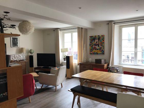 Location appartement 5 pièces 123 m2