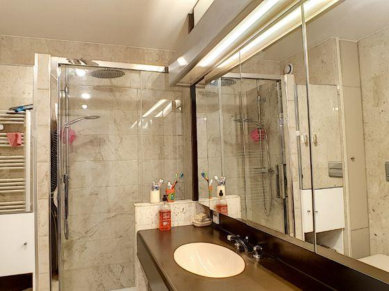 Vente appartement 2 pièces 46,2 m2