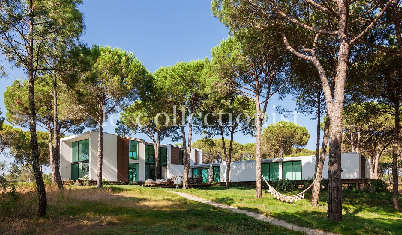 Villa avec piscine Bicas