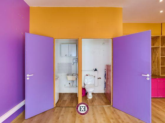 Vente divers 1 pièce 60 m2