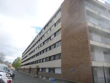 Appartement 4 pièces 77,18 m2