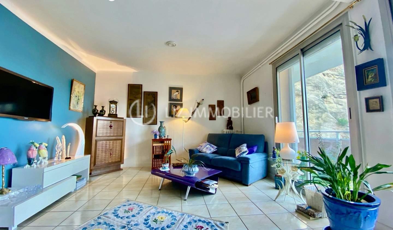 Appartement Marseille 7ème