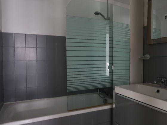 Location appartement 2 pièces 38,84 m2