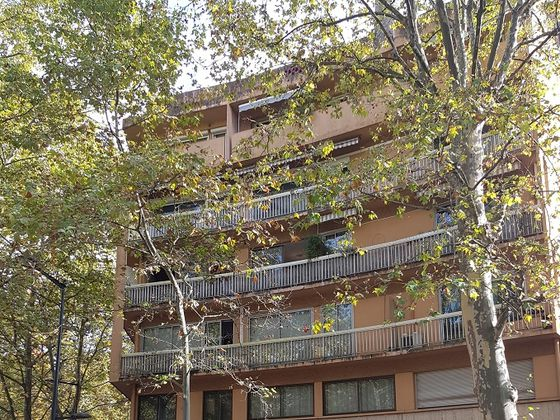 Vente appartement 4 pièces 100,45 m2