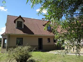 Maison 6 pièces 156,2 m2