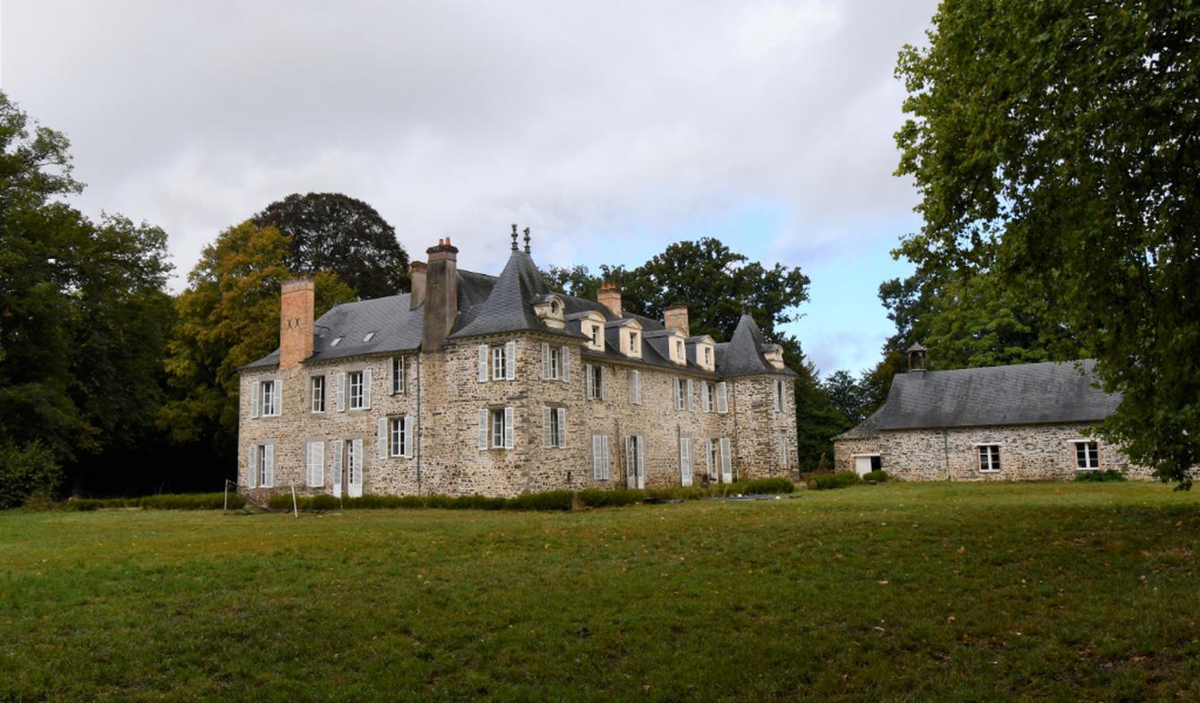 Maison Piré-sur-Seiche