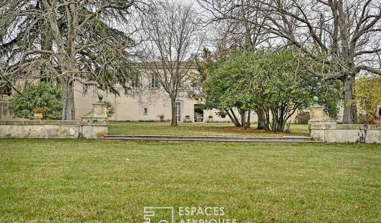Maison avec piscine Lunel-Viel