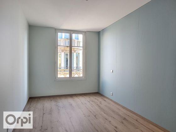Location appartement 3 pièces 85 m2