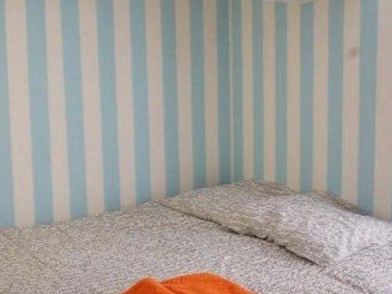 Vente appartement 2 pièces 8 m2