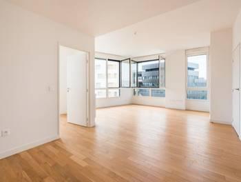 Appartement 4 pièces 91,67 m2