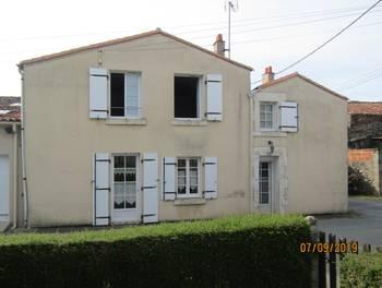 Maison 4 pièces 84,13 m2