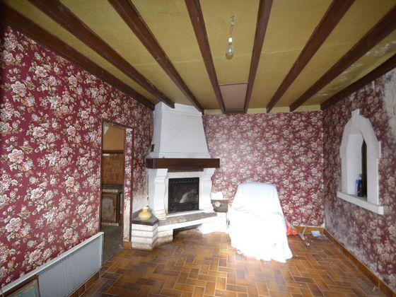 Vente maison 4 pièces 124,26 m2