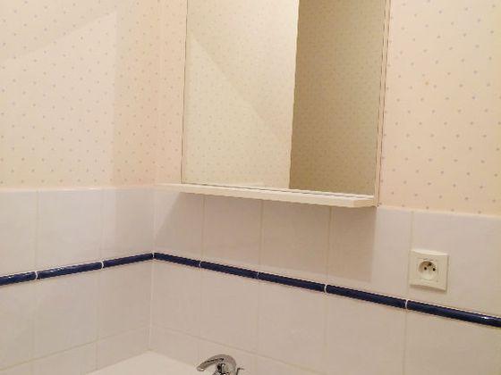 Location appartement 2 pièces 38,7 m2