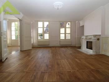 Appartement 5 pièces 145,2 m2