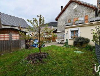 maison à Notre-Dame-de-Vaulx (38)