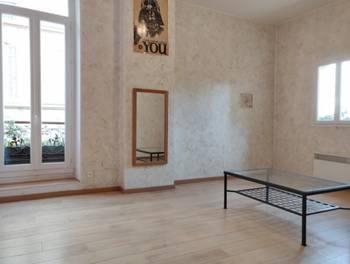 Appartement 4 pièces 84,62 m2
