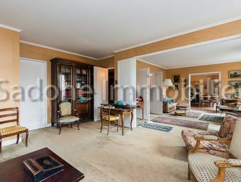 Appartement 8 pièces 222,83 m2