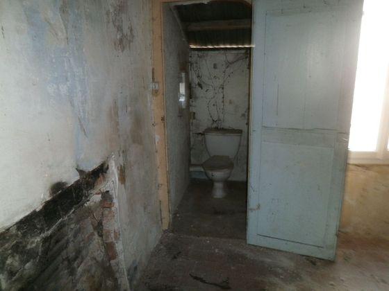 Vente maison 2 pièces 112 m2