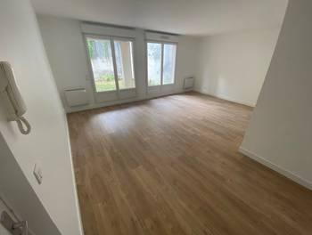 Appartement 2 pièces 56,38 m2