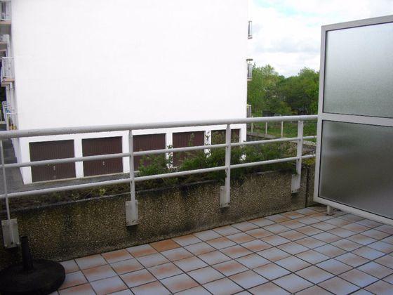 Location appartement 2 pièces 49,21 m2