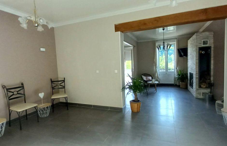 Vente maison 4 pièces 160 m² à Herserange (54440), 267 000 €