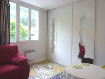Appartement 4 pièces 63,37 m2