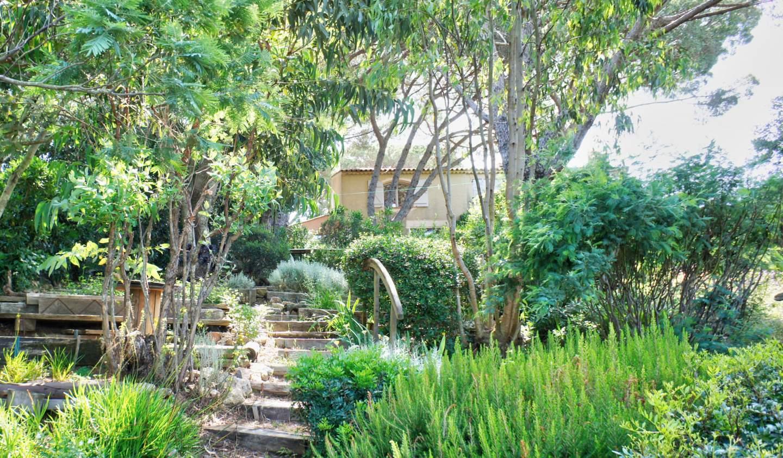 Maison avec jardin Ramatuelle