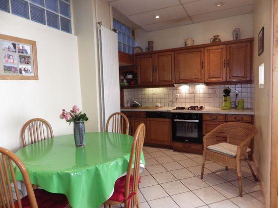 Vente maison 8 pièces 141 m2
