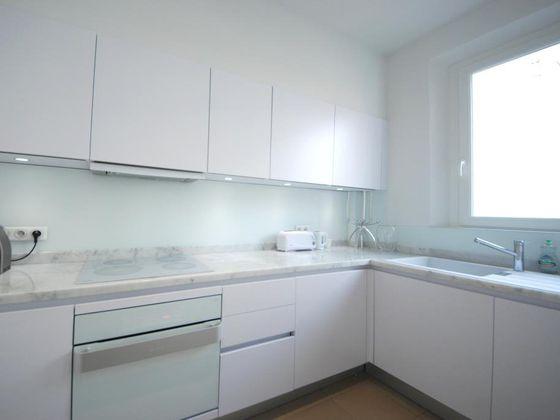 Vente appartement 5 pièces 149,5 m2