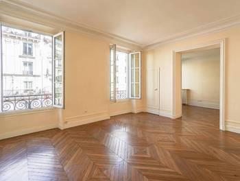 Appartement 2 pièces 49,45 m2