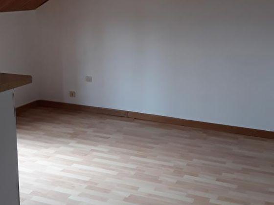 Location maison 2 pièces 58 m2