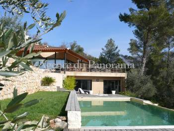 Villa 8 pièces 257,67 m2