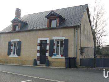 maison à Chârost (18)