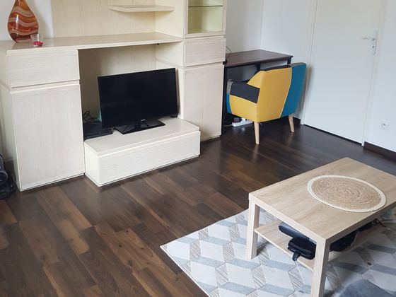 Location appartement 2 pièces 37,4 m2