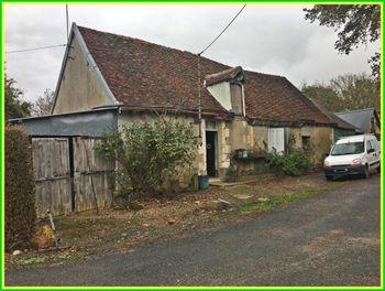 terrain à Vicq-sur-Nahon (36)