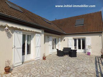maison à Semblançay (37)