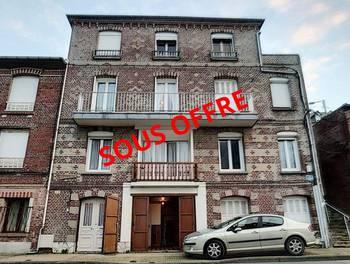 Appartement 7 pièces 95 m2