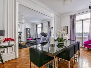 Appartement 5 pièces 205 m2