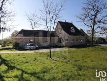 maison à Bord-Saint-Georges (23)