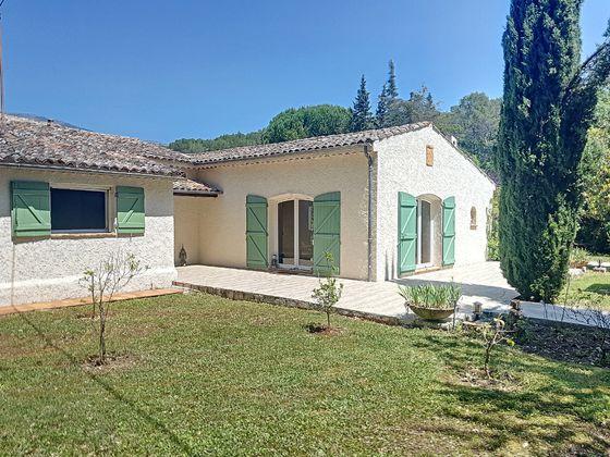 Vente maison 4 pièces 199,8 m2