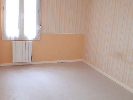 Location appartement 2 pièces 44,17 m2